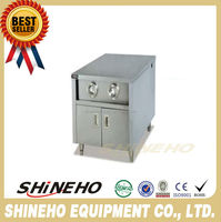 W243 stainless steel folding table/china stainless steel table/kitchen utility table