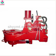 Model YQ127B-8Y Hydraulic Power Tongs