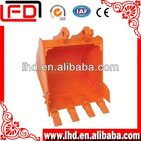Excavator&Bulldozer Bucket available for many models