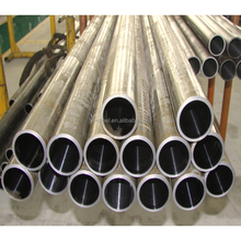 Cold Drawn Seamless Steel Tube Ready to Honed Tube CK45 DIN 2391