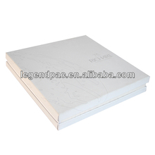high quality and fancy custom cardboard recycled strong cardboard gift boxes