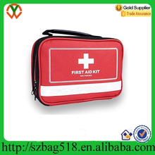 OEM factory hot sale private label emergency survival first aid kit