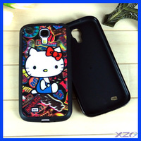 Hot selling 3D cover case for samsung galaxy grand prime,for samsung galaxy hello kitty case