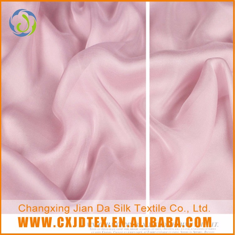 Best quality 100% <strong>polyester</strong> new year 2017 white chiffon fabric