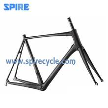 factory sell OEM road bicycle 700C carbon wholesale bike frame