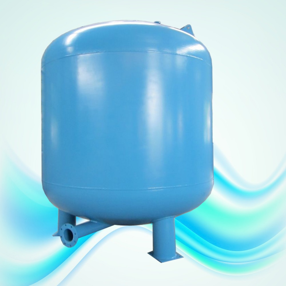 Mechanical Filters for Petrochemical Industry Waste Water treatment