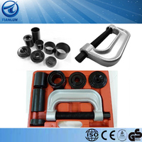 4-in-1 Ball Joint Service Auto Tool Set 2WD & 4WD Ball Joint Service/Repair Auto Repair Remover