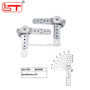 Sofa bed hinge bed fitting bed hardware
