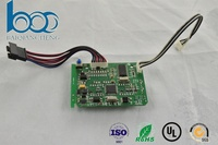 ODM ISO9001/ISO13485 air conditioner control board lcd mainboard pcb assembly suppiler