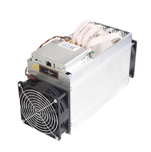 BITMAIN In Stock Original New S9 D3 L3+ bitcoin miner antminer s9 14T with PSU Antminer s9 Bitcoin Miner