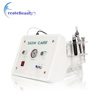 Ultrasonic & Skin Scrubber Beauty Machine