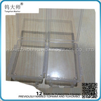 2015 Wholesale Plastic Waterproof fishing tackle box