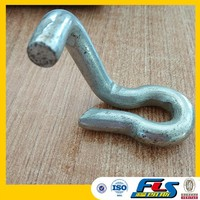 Formwork Steel U-Clip For Construction