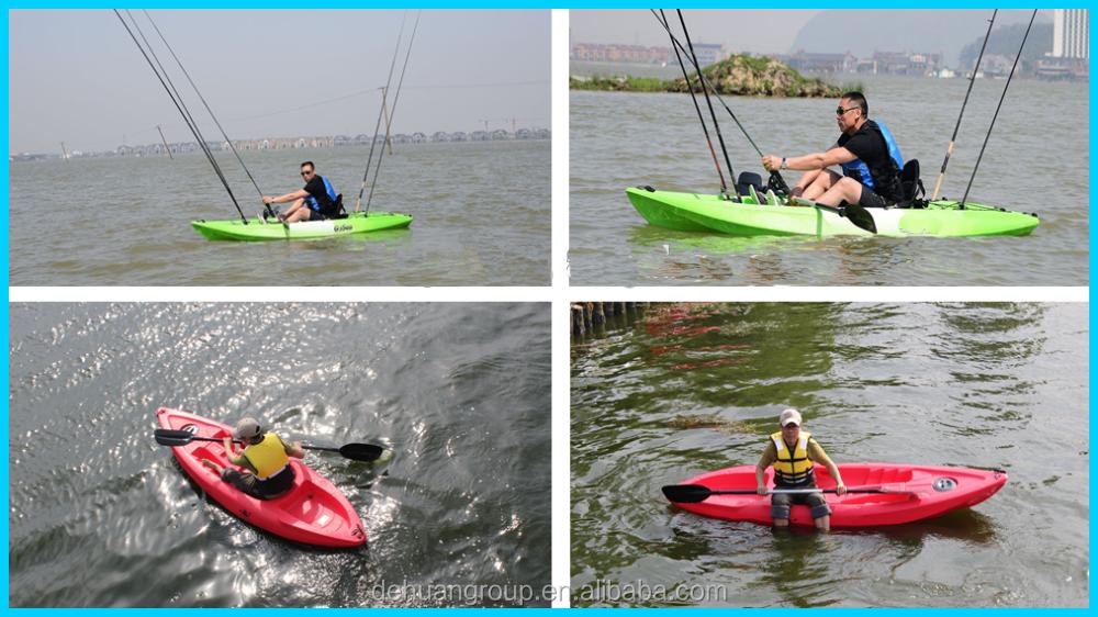 Hot sale sit on top kayak cheap fishing kayak buy cheap for Best cheap fishing kayak