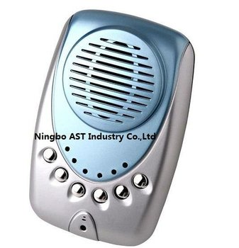 Voice Message box