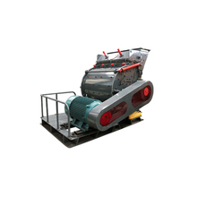 Big discount single stage hammer crusher / single hammer crusher