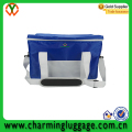 Factory can custom Insulated Cooler Picnic Bag Wheel Thermal Ice Picnic Bag