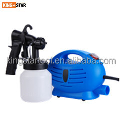650W portable Paint Spray gun