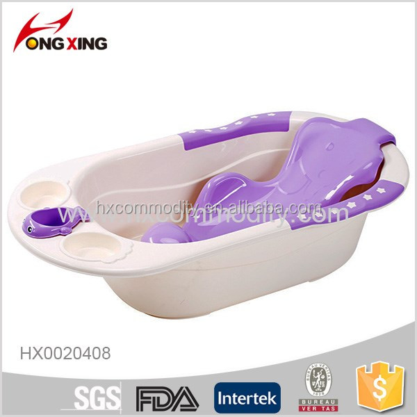 Luxury 5pcs Baby Bath tub set