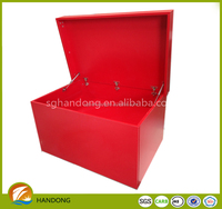 Decorative Shoe Storage Boxes/Cabinet For 16 Pairs Shoes