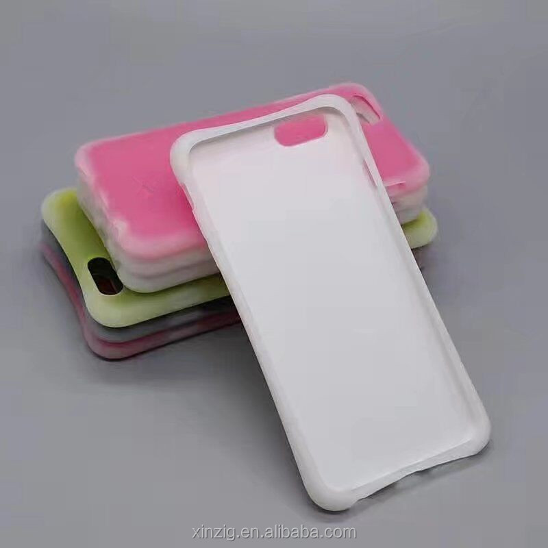 High Quality Silicone Water proof phone case