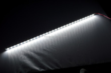 CE ROHS IP68 5 years warranty 2835 led rigid bar SMD2835 single/double sided led strip for lightbox companies email address