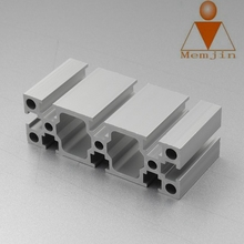 Good performance Anodized Industrial Extruded Aluminum Profiles for Fence