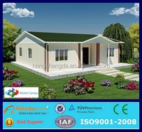 china made ISO high quality low cost container house new!