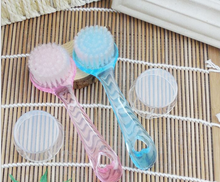 New Face cleaning Brush Pore cleaning for brush