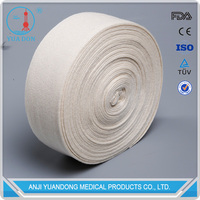 New Products of 2016 High elastic tubular elastic bandage