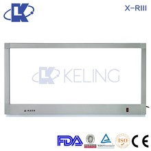 lcd x-ray viewer negatoscope x ray view box X-RIII