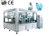 MIC12-12-5C high quality 3-in-1 sachet bottle pure water making machine