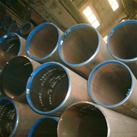 Carbon Steel Seamless Pipe (ASTM A106/A53/API 5L Gr. B) from Liaocheng China