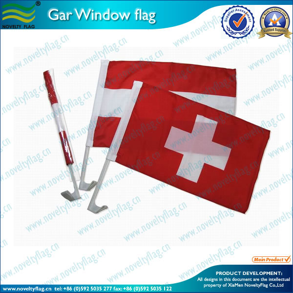 car flag imported to ireland (*NF08F01004)