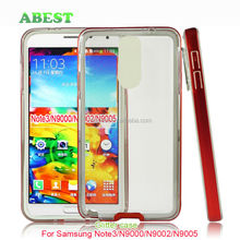 for Samsung Galaxy Note 3 Flashing Lights case, LED Light Up Case, Glitter case