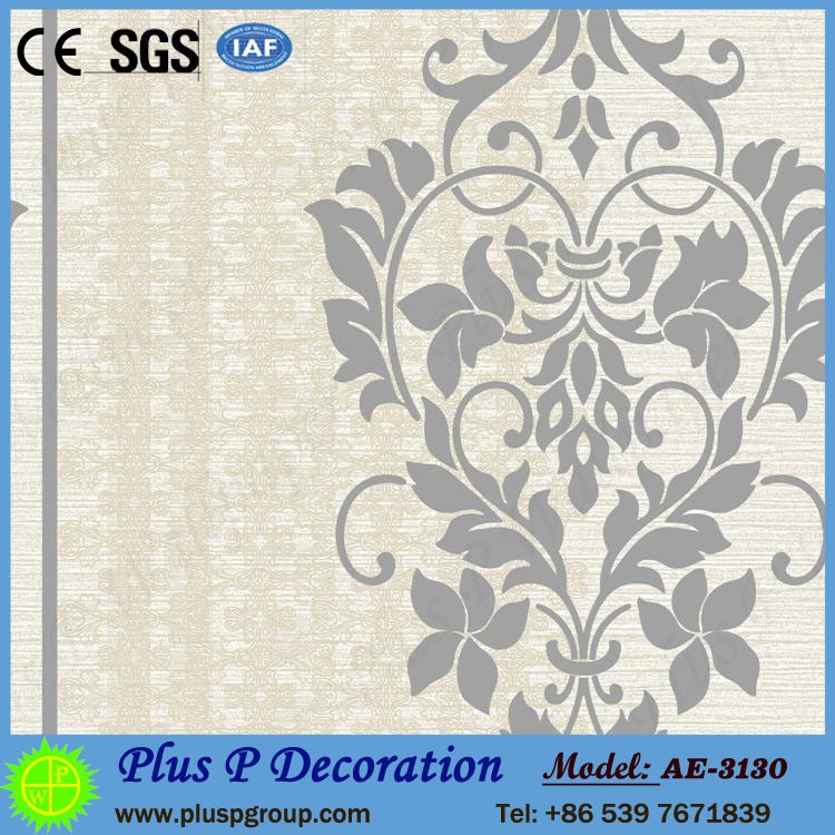 price vinyl wallpaper wallcoverings production line on alibaba