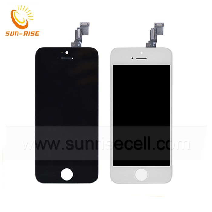 Original Mobile Phone Lcd 100% Fit iOS 11 For iPhone 5c Lcd Screen Replacement,For Lcd iPhone 5c