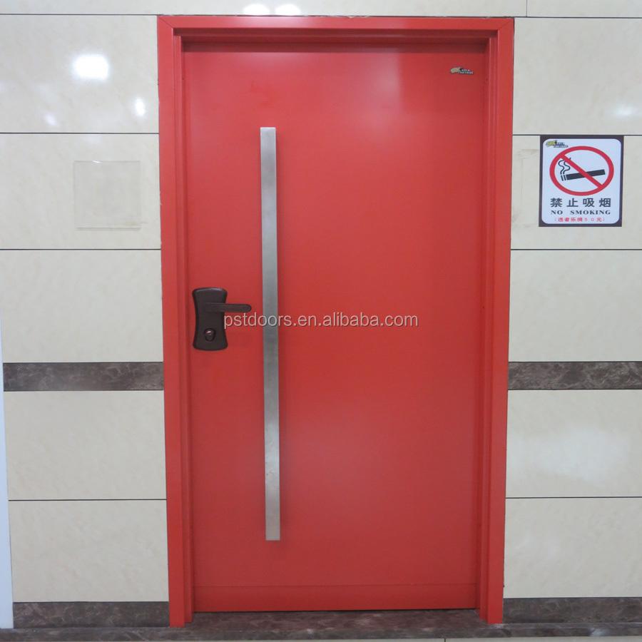Steel Doors Product : Wholesale stainless steel doors security glass door buy