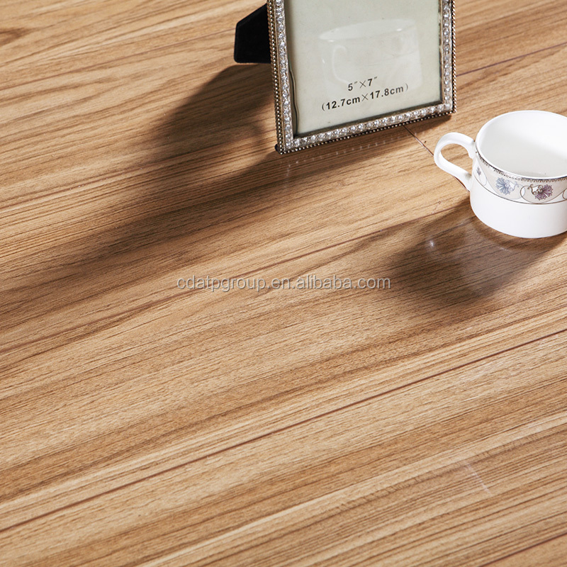 Factory Direct Offer Discount Acrylic Impregnated paper unilin click laminated Wood Flooring