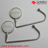 bag holder hook for china hot selling,cheap fashion hook bag/table bag hook