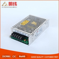 New designed 50W 12V switch power supply, waterproof power supply