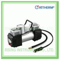 portable mini Compressor 12V car Air Compressor Pump