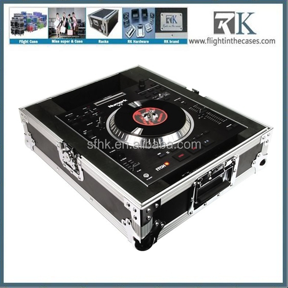 Customized High Quality DJM 800 Pioneer China Flight Case