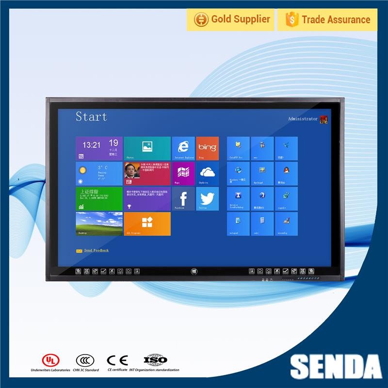New design 13 Inch Touch Screen Medical Monitoring with Great Price