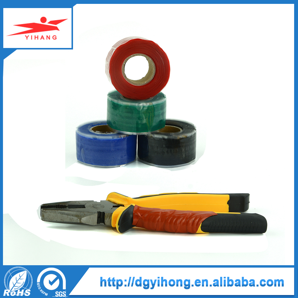 Hot china products wholesale custom thick rubber adhesive tape