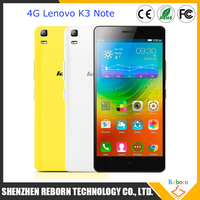 6.0 inch 13mp camera dual sim octa core 4G tdd lte Lenovo smart cell phone