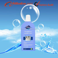 Effective cleaner for any stainless steel stainless steel detergent
