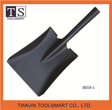 flat head garbage shovel