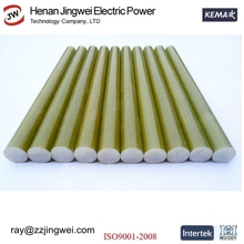 FRP fiberglass rod for polymer insulator