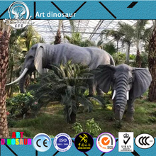 YS88D05 Large simulation animal / amusement park Exhibition/Zigong Dinosaur Factory Simulation Large Animal Models